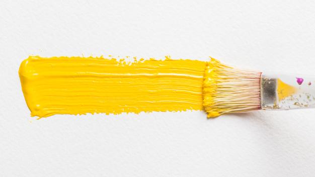 ทาสีใหม่ทับสีเก่า